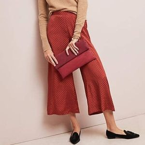 Anthropologie Dolan left cost wide leg pant